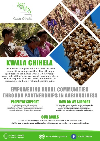 Kwala Chihela One-pager 2020
